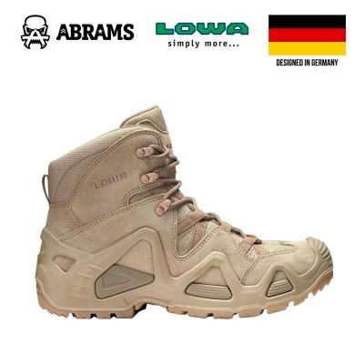 Ботинки Lowa Zephyr MID TF (Khaki)