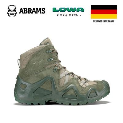 Ботинки Lowa Zephyr MID TF (Sage)