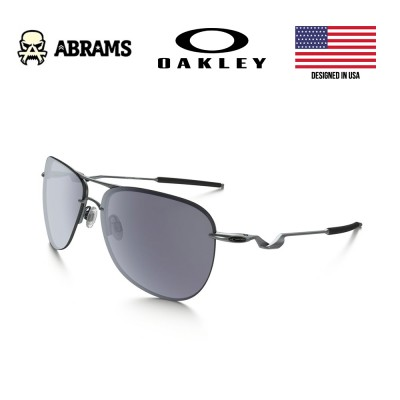Очки Oakley Tailpin Lead With Grey Lens