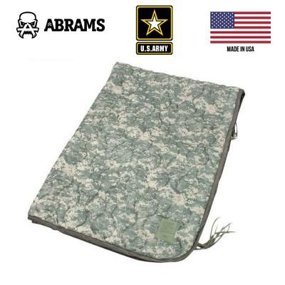 Мультифункциональное пончо/лайнер/одеяло/тент US Army - ACU