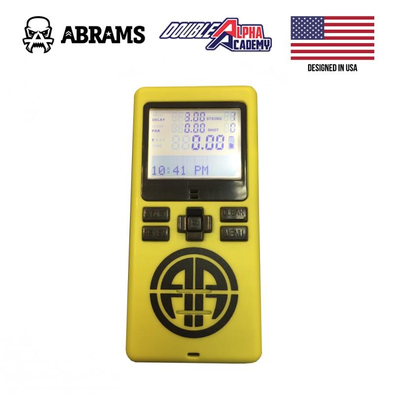 Стрелковый таймер Double Alpha CED7000 Shot Timer