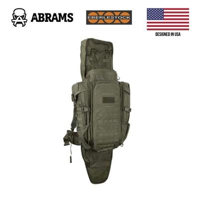 Тактичний рюкзак снайпера Eberlestock G3 Phantom Pack Military Green