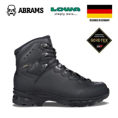 Ботинки тактические Lowa Camino GTX Black
