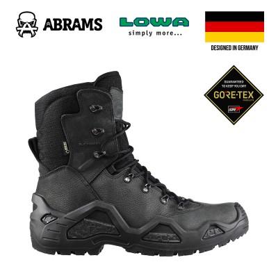 Ботинки тактические Lowa Z-8N GTX Black