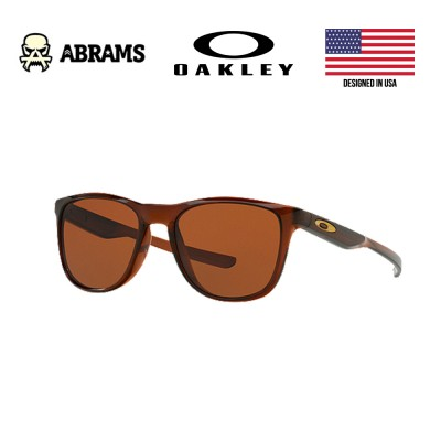 Очки Oakley Trillbe X Polished Rootbeer with Dark Bronze Lense
