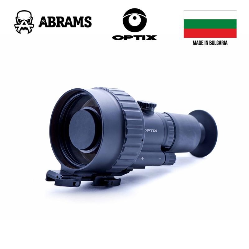 ПНВ прицел OPTIX Firefly 4V Night Vision (Бывший в употреблении)