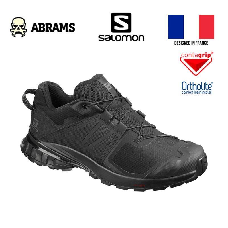 Кроссовки Salomon XA Wild Black