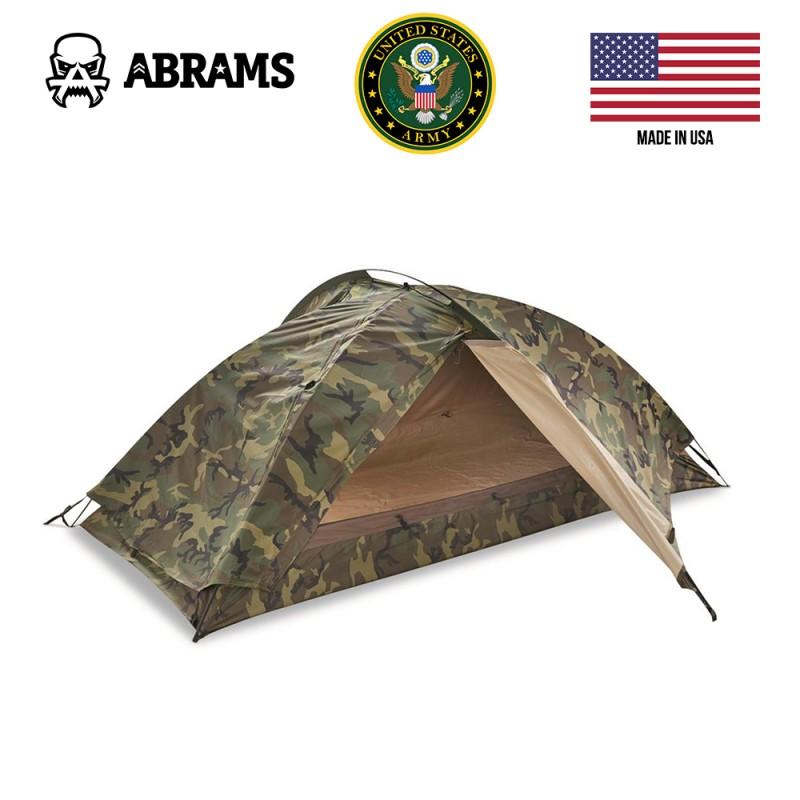 Палатка одноместная Eureka TCOP - Woodland Camo