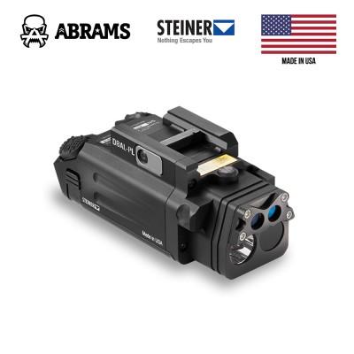 Лазерный пистолетный прицел с двумя лучами Steiner DBAL-PL
