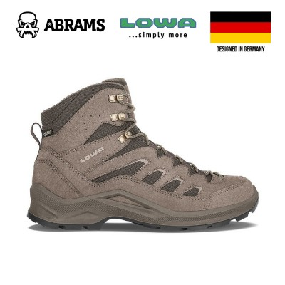 Ботинки тактические Lowa Sesto GTX Mid Hiking Boots Stone