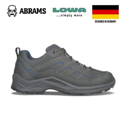 Ботинки тактические Lowa Sesto Lo Hiking Boots Grey Denim