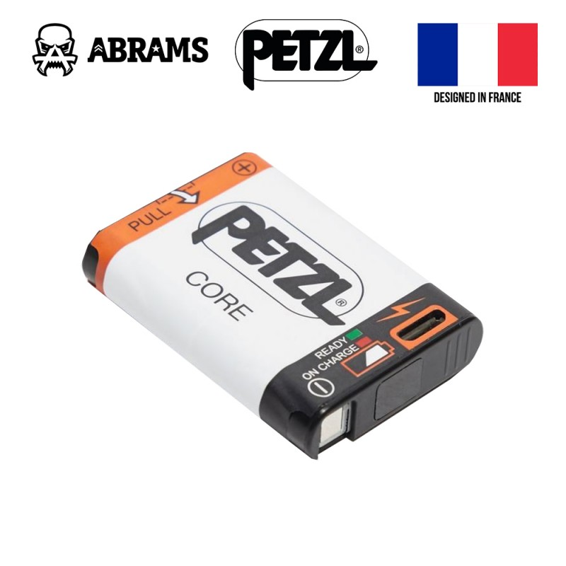 Акумулятор Petzl Core 1250 mAh