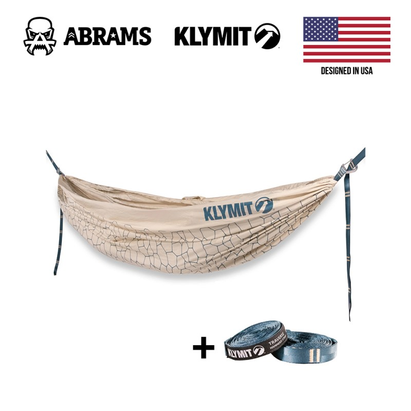 Двухместный гамак Klymit Traverse Hammock Double