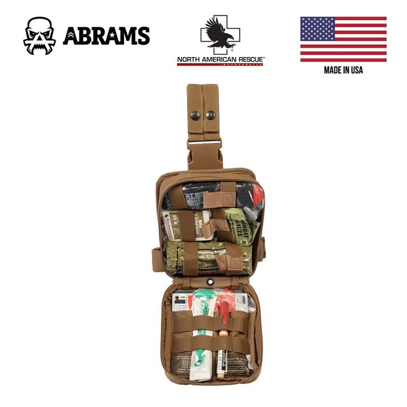 Индивидуальная аптечка первой помощи NAR Maritime Assault Kit CCRK