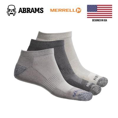 Носки Merrell Cushioned Wool-Blend Hiking Socks (3 пары)