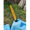 Канистра для воды SCEPTER 20 Litre Water Can