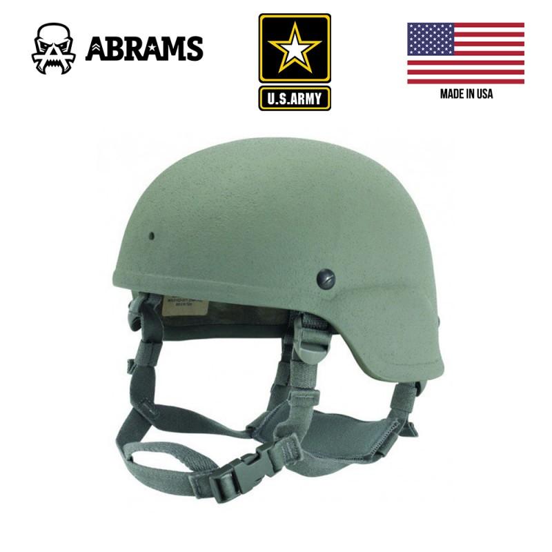 Каска кевларовая (шлем боевой) ACH MICH 2000 IIIA БУ
