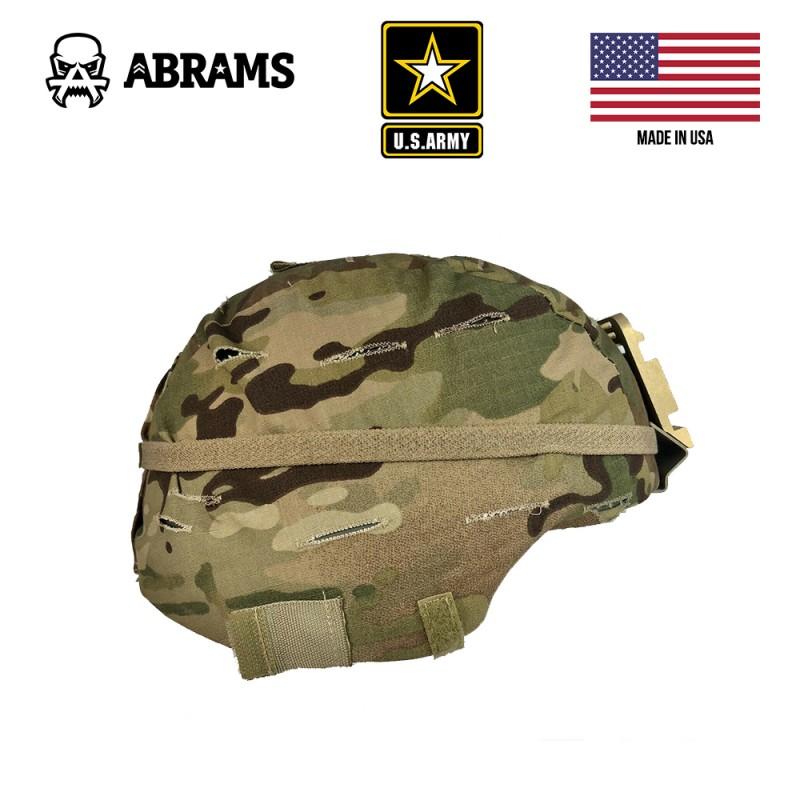 Чехол кавер на каску helmet cover ACH Mich 2000 Multicam