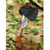 Полевой топор Estwing Sportsman Axe E14A Leather USA