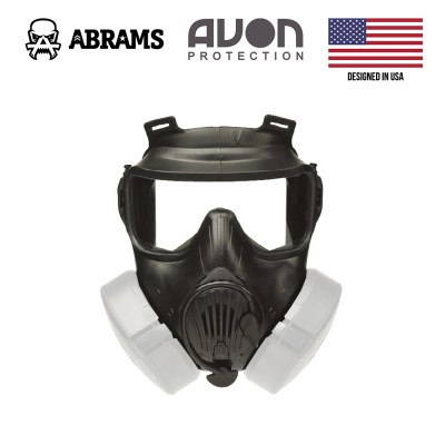 Противогаз Avon Protection Systems JSGPM M50 Б/У