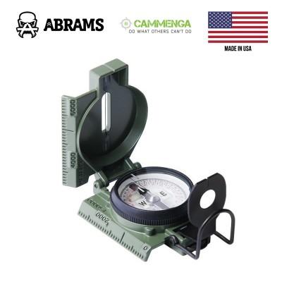 Компас тритиевый американский военный Cammenga 3H Tritium Lensatic Compass