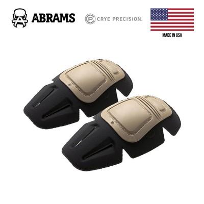 Наколенники Crye Precision Airflex Combat Knee Pads - Khaki