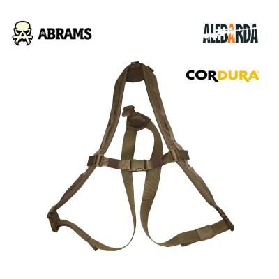 Ремень для оружия биатлонного типа Alebarda