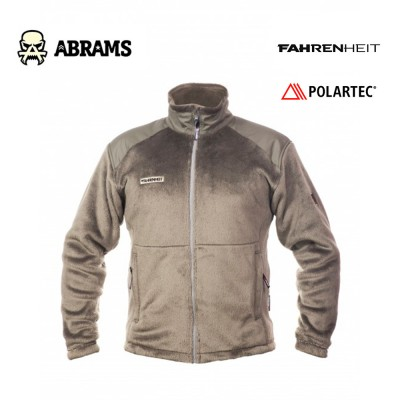 Куртка флис Fahrenheit Polartec High Loft Tactical Olive