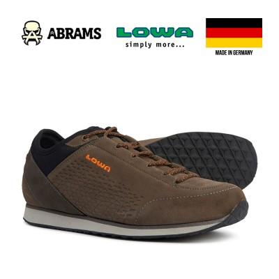 Хайкинговые кроссовки Lowa Stanton Hiking Shoes Olive