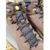 Трекинговые зимние ботинки Merrell Icepack Mid Polar Winter Boots Espresso