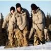 Комплект зимняя куртка и штаны Gen III level 7 ECWCS Primaloft