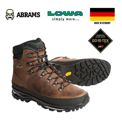 Треккинговые ботинки Lowa Ranger II GTX