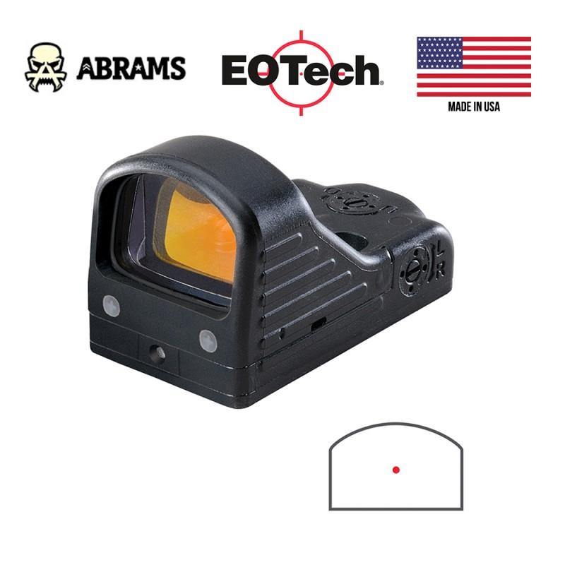 Прицел коллиматорный EOTech Mini Red Dot Sight 3.5 MOA Black