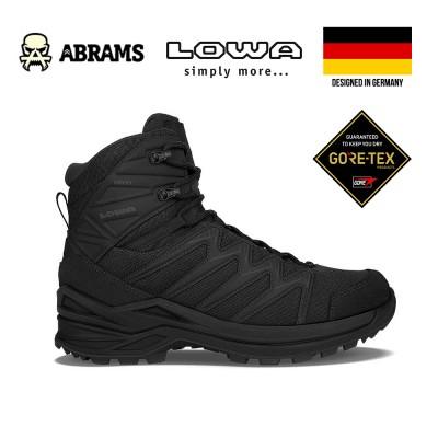Ботинки тактические LOWA Innox PRO GTX Mid TF Black