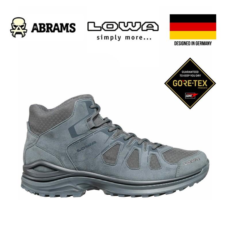 Ботинки тактические Lowa INNOX EVO GTX® QC TF Wolf