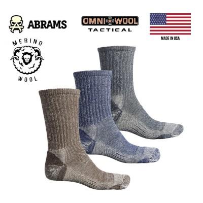 Носки Omni-Wool Merino Multi-Sport (3 пары)