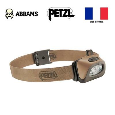 Налобный фонарь PETZL Tactikka + Desert (350 Lumens)