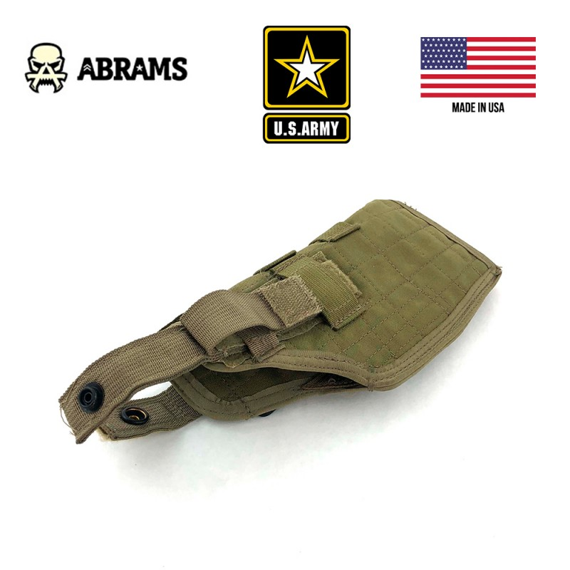 Кобура для пистолета Eagle Industries Beretta 92f Drop Holster RH Right Hand Khaki