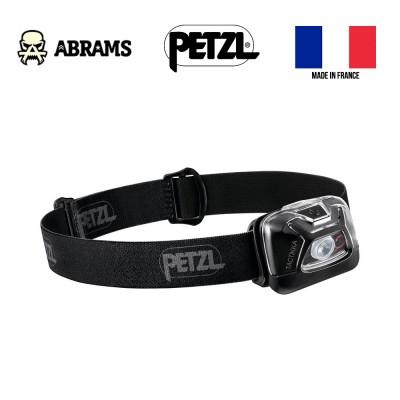 Налобный фонарь PETZL Tactikka Black (300 Lumens)