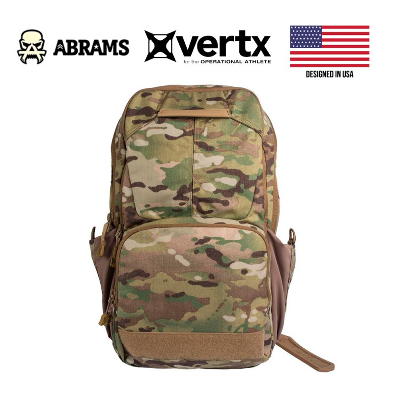 Рюкзак Vertx Ready Pack 2.0 Multicam