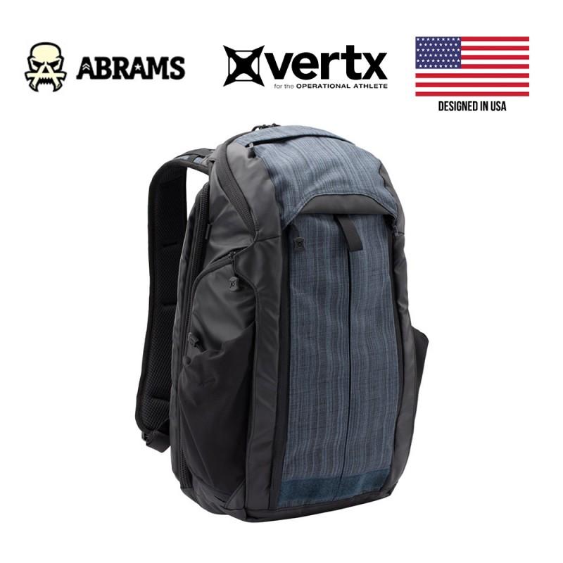 Рюкзак Vertx Gamut 2.0 Backpack Heather Navy/Galaxy Black