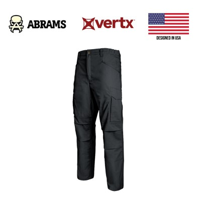 Штаны Vertx Fusion Stretch Tactical Pants Black