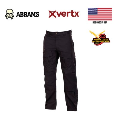 Штаны Vertx Recon Pants Black
