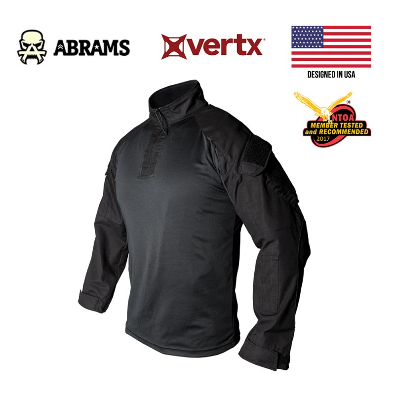 Боевая рубашка Vertx Recon Combat Shirt Black