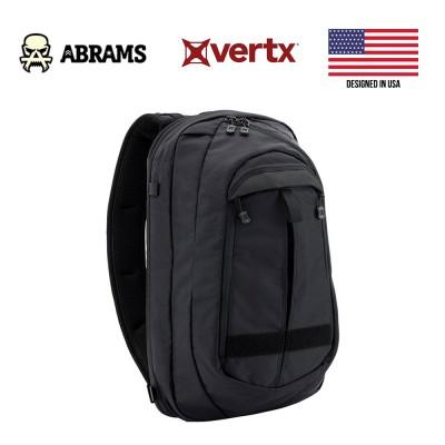 Рюкзак  для скрытого ношения оружия Vertx Commuter Sling 2.0 Black 23L