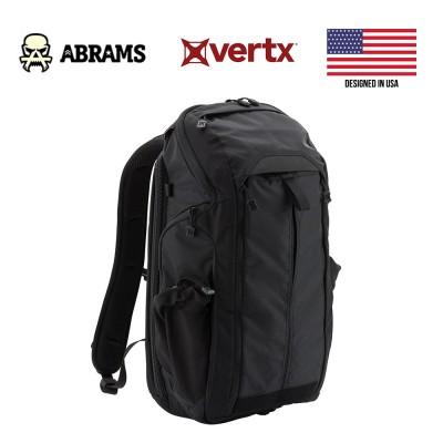 Рюкзак для скрытого ношения оружия Vertx Gamut 2.0 Backpack Black 28L