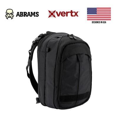 Рюкзак для скрытого ношения оружия Vertx Transit Sling 2.0 Black 16L