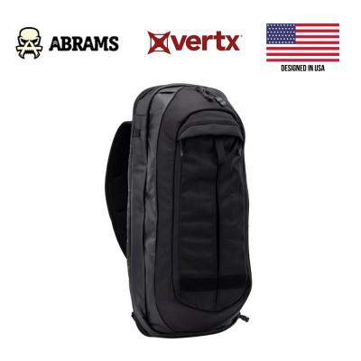 Рюкзак для скрытого ношения оружия Vertx Commuter Sling 2.0 XL Black 23L