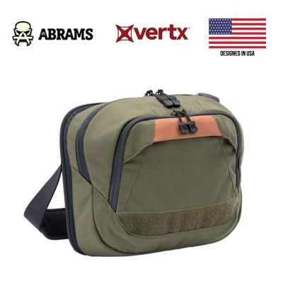 Сумка для скрытого ношения оружия Vertx Tourist Sling Ranger Green 6L