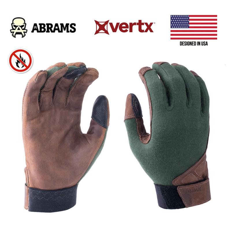 Перчатки Vertx FR Assaulter OD Green